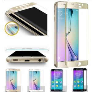Full Tempered Glass Screen Protector for Samsung Galaxy S7 Edge pictures & photos