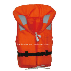 2015 Hot Sale Boat Working Marine Lifejackets for Adult pictures & photos