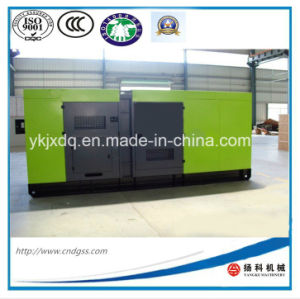 Shangchai 375kVA/300kw Power Diesel Generator Set pictures & photos