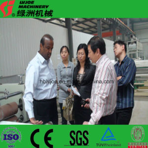 Gypsum Board Production Line From a to Z pictures & photos