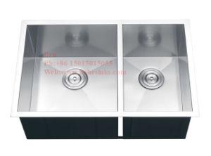 Stainless Steel Handmade Sink, Stainless Steel Sink, Sink, Handmade Sink pictures & photos