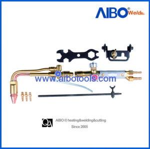 European Zinser Type Cutting Torch Set (2W1371) pictures & photos