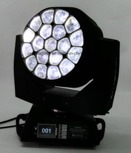 Claypaky 19X15W Osram Bee Eye Light K10 pictures & photos