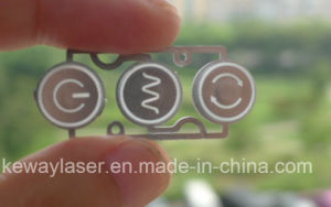 Metal/Steel/Stainless Laser Engraver Machine pictures & photos