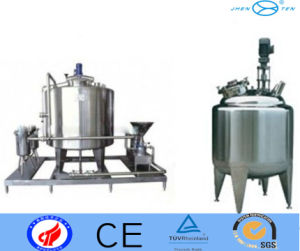 Stainless Steel Mixing Quick Melting Tank for Chocolate Sugar Suger pictures & photos