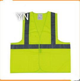 Classic En471 Reflective Vest for Safe pictures & photos