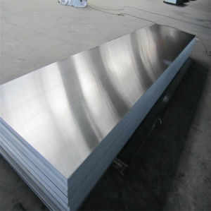 5005 Aluminium Plate for Construction Decoration Used pictures & photos