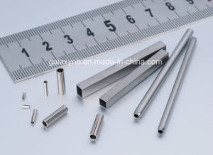 Soft Magnetic Material Capillary Pipe pictures & photos