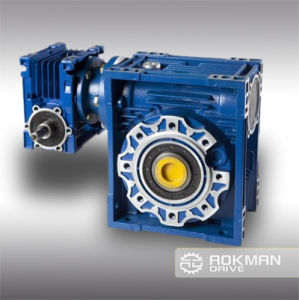 Standard Worm Gearbox - NMRV Series pictures & photos