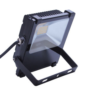 20W LED Flood Lamp with Slim Housing pictures & photos