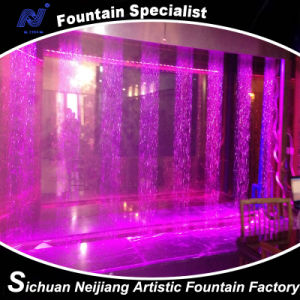 Indoor Restaurant Digital Water Curtain