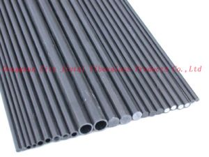 Reinforcement Carbon Fiber Tube with Water-Resistant pictures & photos