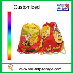Promotional Drawstring Packing Bag Shoe Bag pictures & photos