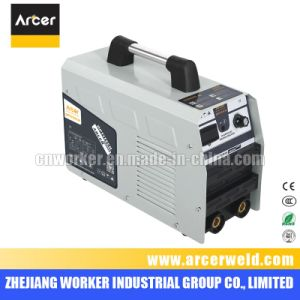 High Stable Quality MMA Inverter Welding Machine pictures & photos