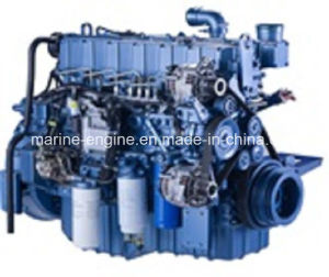 8 Cylinder Baudouin Marine Engine for Transport Ships pictures & photos