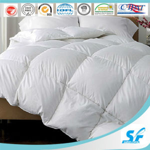 White Quilting Soft Comforter & Beddind Sheet (SFM-15-001) pictures & photos