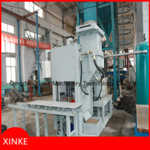 Automatic Sand Molding Machine Iron Casting Machine pictures & photos