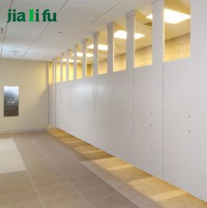 Compact HPL Toilet Cubicle Partition for India pictures & photos