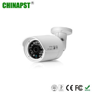 Megapixel HD Onvif Outdoor IR Waterproof Bullet IP Camera (PST-IPC101AS) pictures & photos