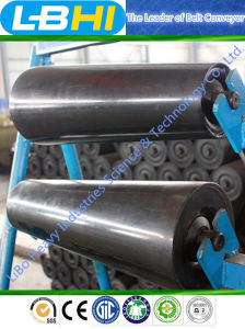 Trade Assurance CE Approved Belt Conveyor Idler Roller Drawing pictures & photos