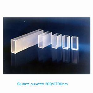 Biobase Standard Type Quartz Cuvette pictures & photos