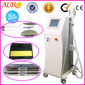 Shr Opt IPL Remove Winkles Laser Aesthetic Equipment for Sale pictures & photos