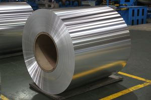 1000, 3000, 5000 Series Aluminium Coil Price with China Manufacturer pictures & photos