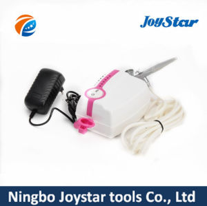 Airbrush Compressor Kit for Nail Art AC05K