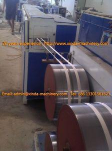 Pet Strap Production Line Machinery pictures & photos