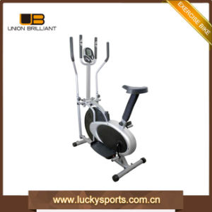 Hot Sale in American Market Home Indoor Elliptical Fan Bike Orbitrac pictures & photos