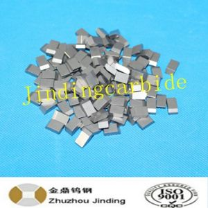 K10 Tungsten Carbide Saw Tip for Wood Cutting in Super Quality pictures & photos