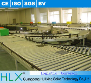 Roller Conveyor Made in Hlx pictures & photos