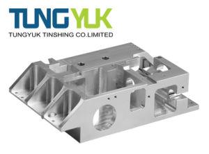 High Precision CNC Machining Parts with Aluminum Parts Spare Parts pictures & photos