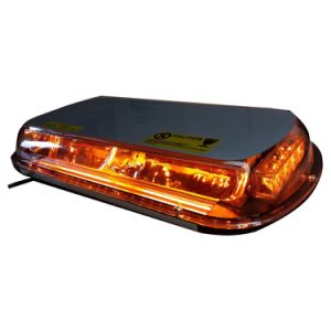 Amber Warning Emergency Light Bar LED Safety Strobe Light pictures & photos