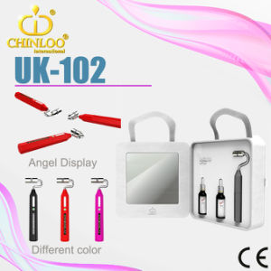 UK-102 Latest CE Approval Cosmetic Brush for Skin Whitening pictures & photos