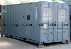 30kVA-2250kVA Diesel Silent Generator with Cummins Engine (CK37200)
