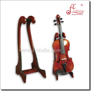 High Quality Wooden Violin Stand (STV20) pictures & photos