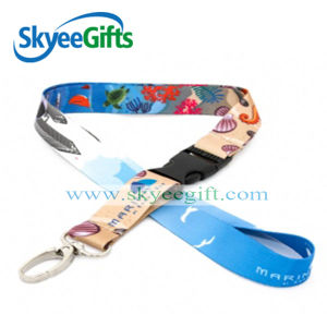 2016 Promotional Lanyard Safety Breakaway Buckles From Manufacture Factory pictures & photos