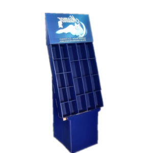 High Quality Metal Display Stand with Competitive Price (LFDS0061) pictures & photos