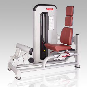 Seated Calf Machine/Calf Exerciser Fitness Equipment pictures & photos