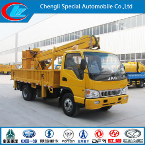 JAC 4X2 High up Truck for Hot Sale pictures & photos