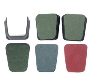 Frankfurt Nylon Pad for Stone Polishing and Cleaning -Stone Slab Cleaning Tools pictures & photos