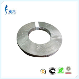 (nicr8020, nicr7030, nicr6015, nicr3520, nicr2025, nicr3020) Nickel Chromium Resistance Heating Strip