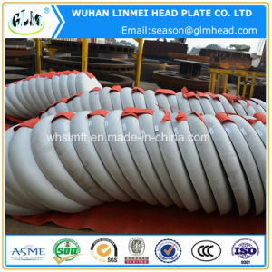 Shell Cover of Dished Heads Glm Brand Professional Manufacture pictures & photos