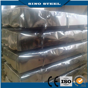 Roofing Sheet Prepainted Galvanized Steel Coil PPGI pictures & photos