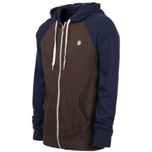 Autumn Long Sleeve Custom Made Full Face Zip Hoodie for Men pictures & photos