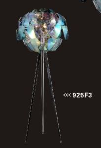 Modern Home Decorative Floor Lamp (KA925F3) pictures & photos