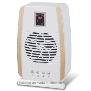 Household Anion Activated Ultraviolet Air Purifier 20-30sq 118c-1 pictures & photos