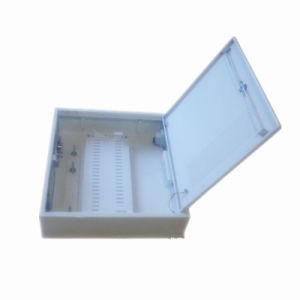 Distribution Aluminum Metal Electrical Box of Sheet Metal (LFAL0001) pictures & photos
