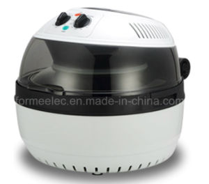 Non Oil Fryer Plastic Housing Mould Design Manufacture Airfryer Mold pictures & photos